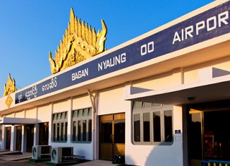 Myanmar presents airport list for investors