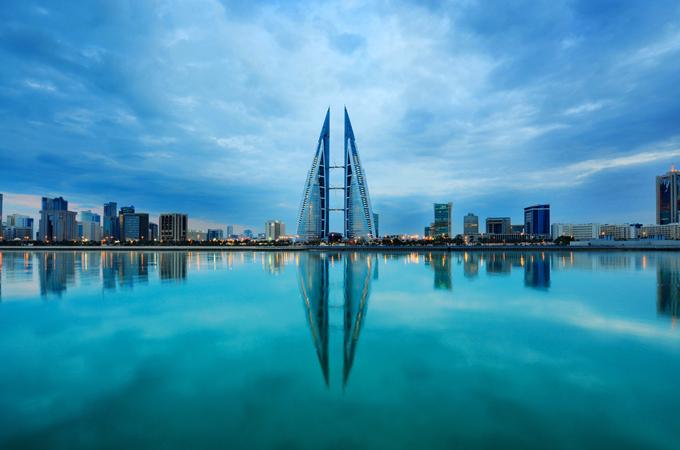 Thailand, Bahrain set up distribution hub