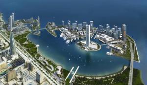 Bahrain_Bay