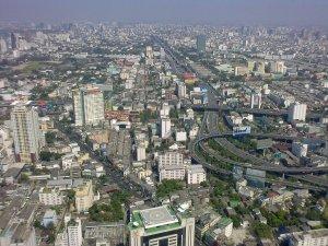 Bangkok © Maierbrugger