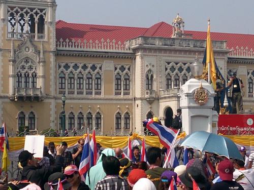 Bangkok Protests18 Dec 9_Arno Maierbrugger