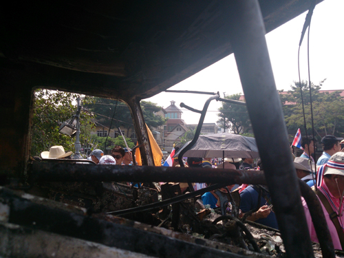 Bangkok Protests19 Dec 9_Arno Maierbrugger