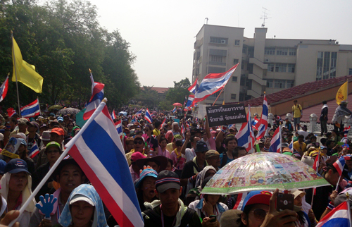 Bangkok Protests2 Dec 9_Arno Maierbrugger