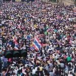 Thailand: The worst-case scenario is civil war