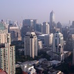 No crisis: Bangkok's condo sector growing