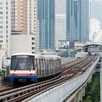 Bangkok Skytrain delays mega-IPO