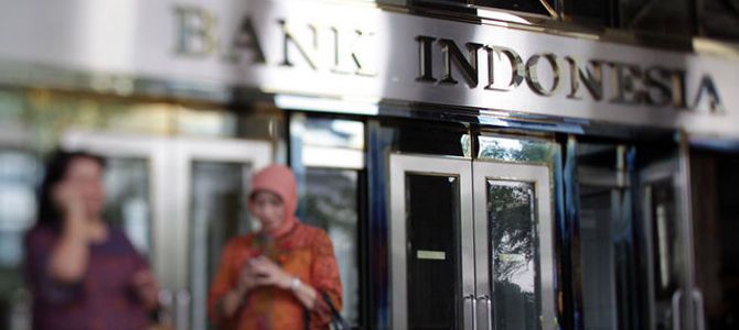 Indonesia unveals drastic measures to support rupiah