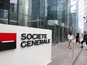 Banques - Société générale