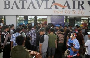 Batavia Air bankrupt