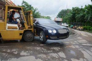 Bentley vietnam