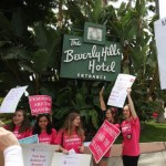 Beverly Hills City Council tells Brunei to clear out