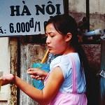 Vietnam's beer market foaming up