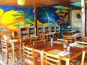 Boracay restaurant