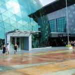 Defense exhibition BRIDEX opens in Brunei
