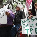 US Congress members want Brunei TPP deal called off