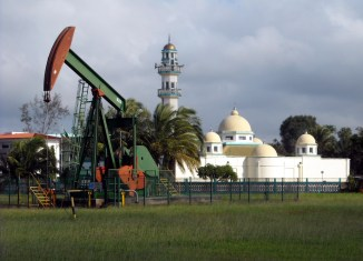 Brunei Oil