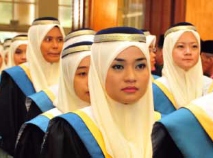 Brunei's brain drain problem can be addressed
