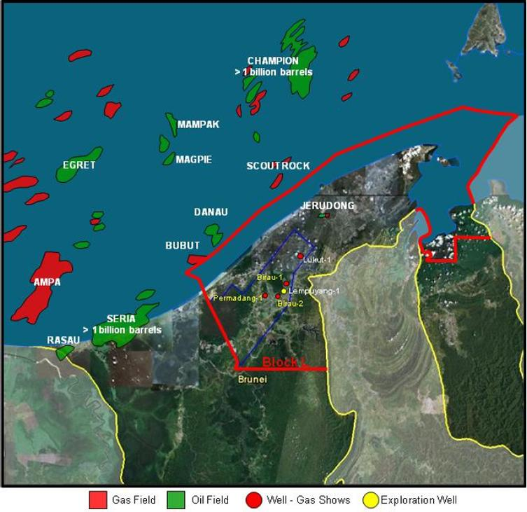 Brunei in need for new oil reserves Investvine