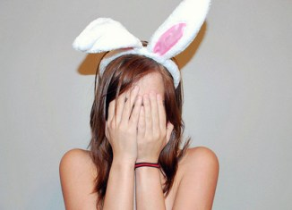 Japan: Woman forced to put on bunny ears for missing sales targets