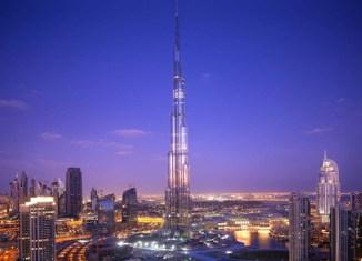 Burj Khalifa1