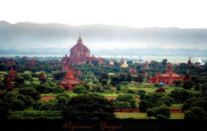 Myanmar applies for Asean chairmanship