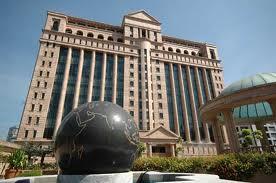 Bursa Malaysia building