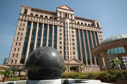 Malaysia's capital markets triple