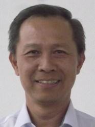 Andre Suharto, Comserv