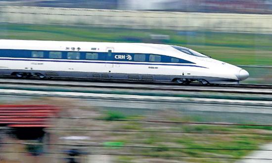 China-ASEAN rail network advances