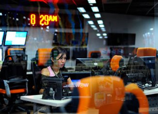 Philippine BPO sector blasted by critics