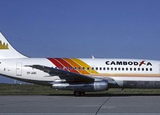 New Cambodia Airlines to take off in October