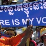 Hun Sen confirmed as Cambodia's election winner