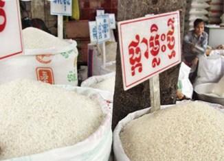 EU slams Cambodia over 'rice export mix'
