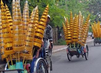 Cambodia government sees good results in socio-economic development