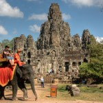 Cambodia's tourism receipts reach $2.5b
