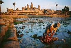 Cambodia-Vietnam trade jumps 18%