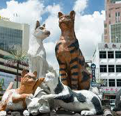 Tourism through the eyes of Sarawak's 'big village'