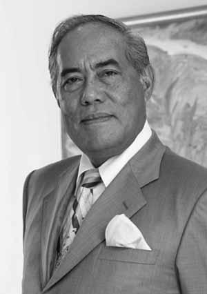 Chairman Photo 1
