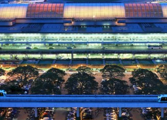 Singapore to double Changi airport capacity