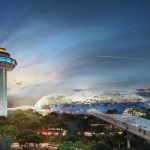 Singapore's Changi Airport getting $1.47 billion makeover