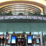 Singapore beefs up security at main airport