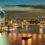 Thailand's economic growth 'hit speed bump'