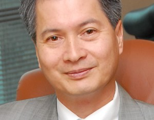 Charamporn Jotikasthira President Of The Stock Exchange Of Thailand SET Small