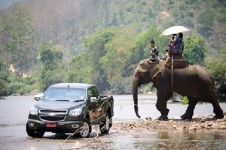 Chevrolet enters Myanmar market