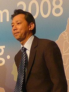 Chia Temasek