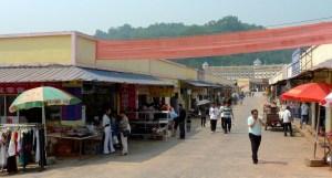 Chinatown Bokeo