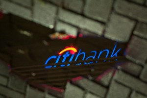 Citibank receives massive sanctions for conduct