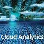 Cloud analytics market to reach $16.5b by 2015 – study