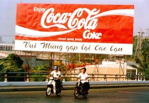 Coke Vietnam