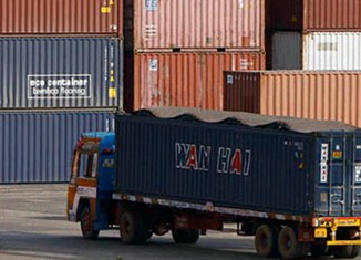 Malaysia's exports show signs of weakness